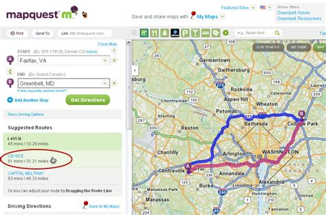 Mapquest Home by Mapquest Image Search Results