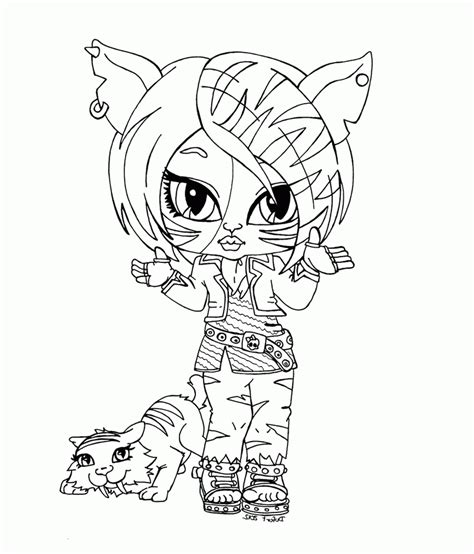 monster high coloring pages to play monster high coloring pages coloring home