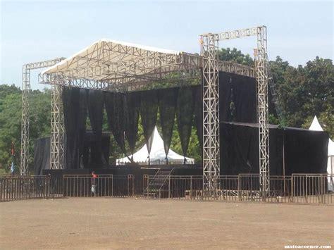 layout sound system panggung harga paket sewa lighting lu panggung dan rental sound