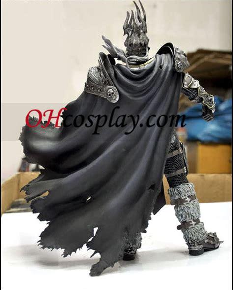 Akatsuki Semi Jacket Jaket Jz Nrt 2 the lich king arthas menethil deluxe collector figures frostmourne cosplaymadeau