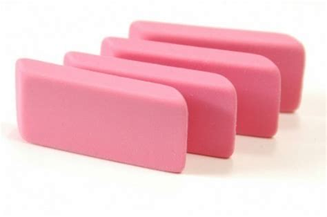 Cotton Upholstery Uses For Pencil Erasers Thriftyfun