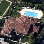 adam sandlers house adam sandler katie holmes house in quot jack and jill quot in los angeles ca virtual