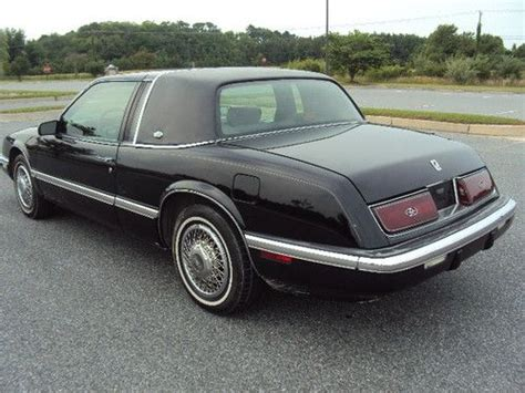 auto air conditioning service 1992 buick riviera security system sell used 1992 buick riviera luxury coupe 2 door 3 8l runs and drives no reserve in ocean city