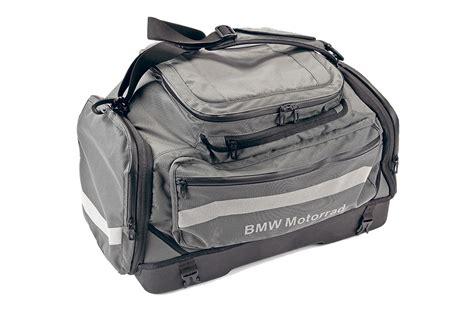 Bmw Motorrad Bag by Bmw Large Soft Bag 163 175 Mcn