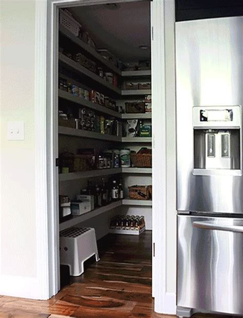 Pantry Lighting by The Kitchen Pantry 5 Things Your Next Pantry Needs