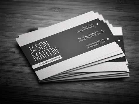 individual business card templates creative individual business card business card