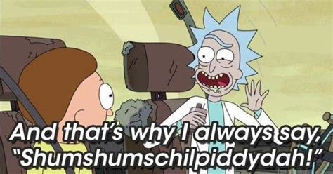 Rick And Morty Meme - 40 hilarious rick and morty memes to help you get schwifty