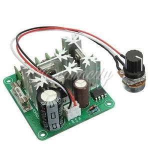 Dc9 60v 10a Pwm Dc Motor Speed Controller Cw Ccw Reversible Pu image gallery motor controller