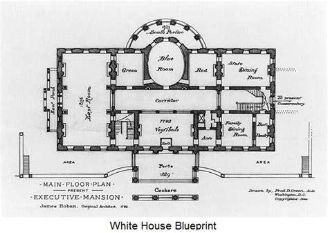 white house blueprints white house blueprint jpg 640 215 456 pixels painting pinterest
