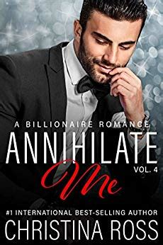 Annihilate Me Vol 2 annihilate me vol 4 the annihilate me series