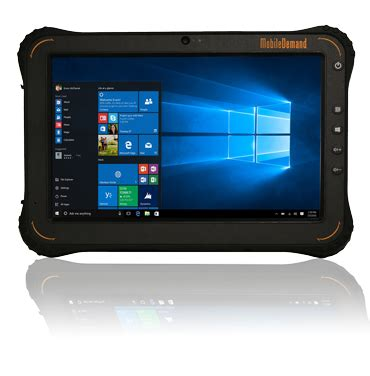 10 1 rugged windows 10 tablet rugged tablets mobileworxs