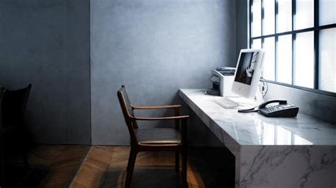 white marble desk my 6 decorating on budget tips with white marble 171 style