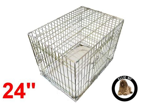 24 inch crate 24 inch ellie bo deluxe small cage in gold only cages co uk