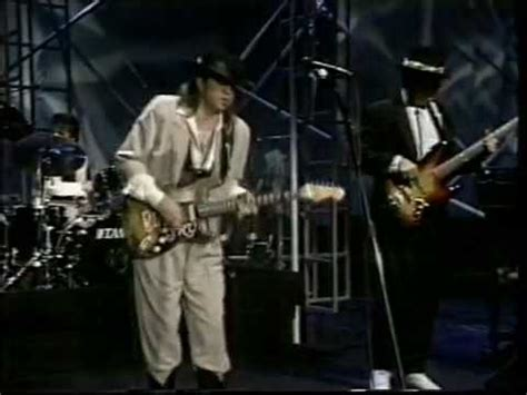 stevie ray vaughan the house is rockin stevie ray vaughan the house is rockin live 1990