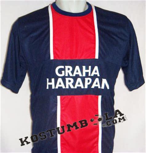 Kaos Harapan Jaya kaos tim futsal graha harapan