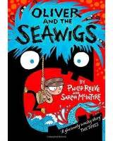 libro oliver and the seawigs oliver and the seawigs english wooks