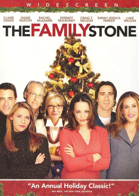 film streaming the family stone the family stone movie tvguide com