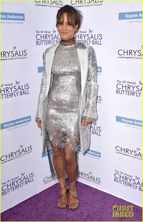 Halle Berry Obviously Not by Halle Berry Is Not Rep Confirms Amid Rumors