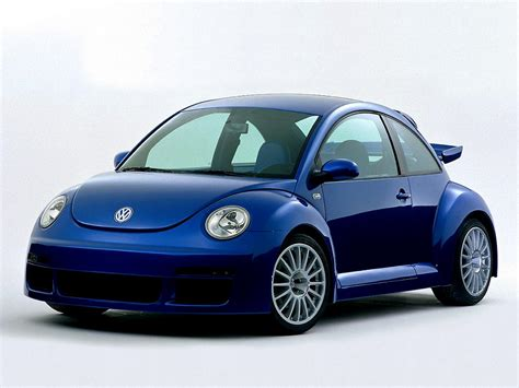 Volkswagen Beetle 15 Background Wallpaper