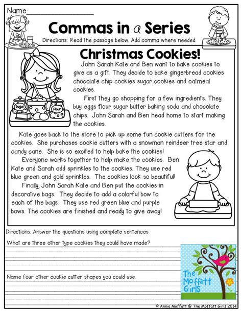2nd grade grammar christmas 17 best images about 3rd grade language on possessive nouns prefixes and suffixes
