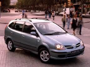 Nissan Almera 2004 Specifications Nissan Almera Tino Specs 2000 2001 2002 2003 2004