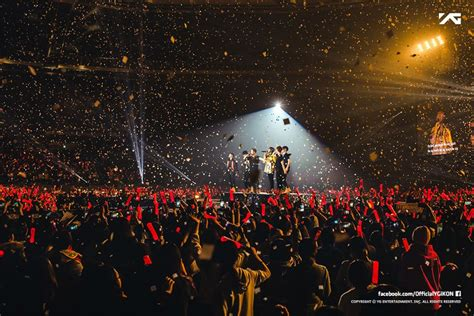 appreciation ikons amazing success  debut   happymonthswithikon allkpop forums