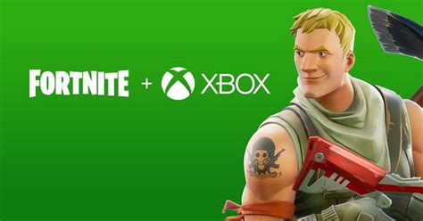 fortnite for xbox one fortnite will crossplay on xbox one after all but