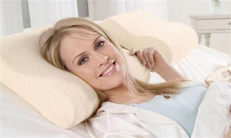 almohadas buenas para dormir las 4 mejores almohadas cervicales 161 baratas