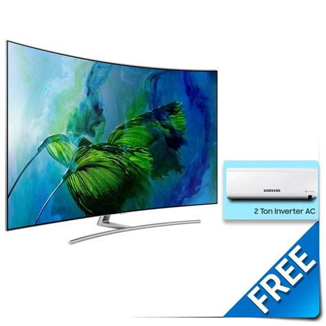 samsung 65 inch qled curved tv price in bangladesh transcomdigital