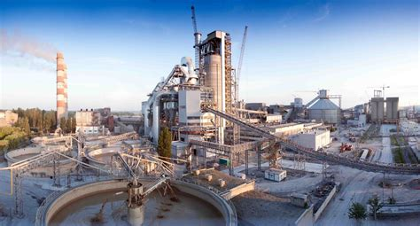 cement factory cement mineral processing training courses learning