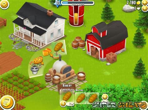 Coffee Kiosk Hay Day production buildings hay day
