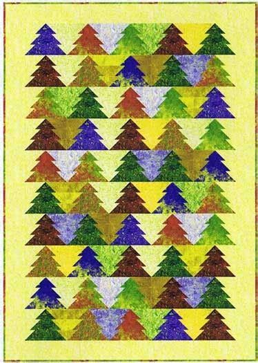 832 best pictorial quilts trees images on pinterest