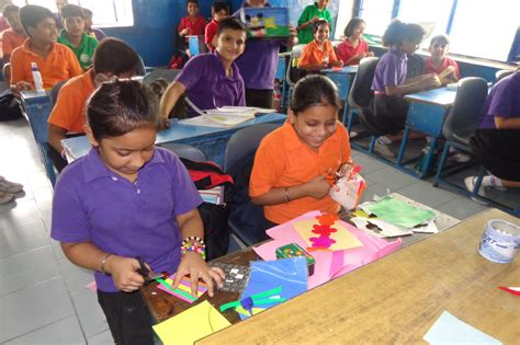 paper folding competition ib school rohtak