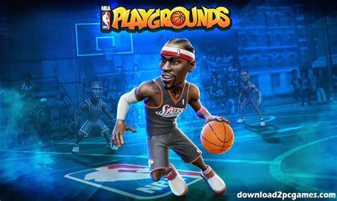 Nba Playground Pc Version nba playgrounds free for pc version