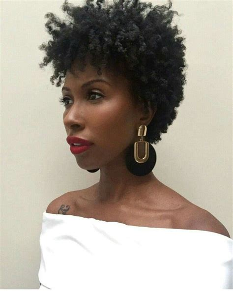 tappered pixie hairstyles for black women 1004 best images about tapered natural hair styles on