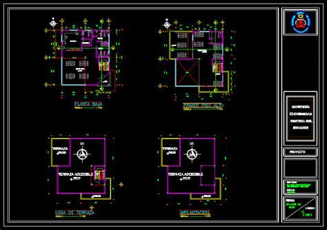 coffee shop design autocad drawings planos de proyecto de una cafeter 237 a en dwg autocad