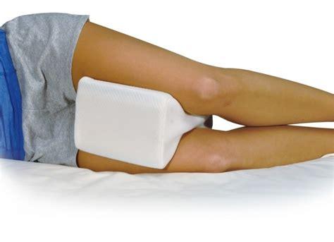 cuscino tra le gambe cuscino per gambe ergonomico