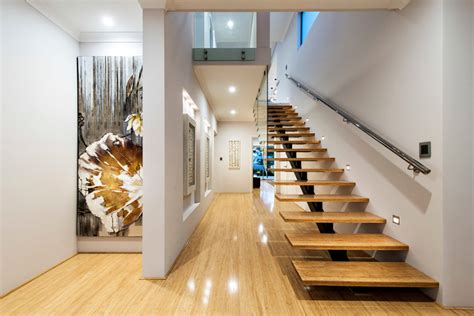 new home designs latest modern homes stairs designs ideas 20 wood and glass contemporary staircase designs home