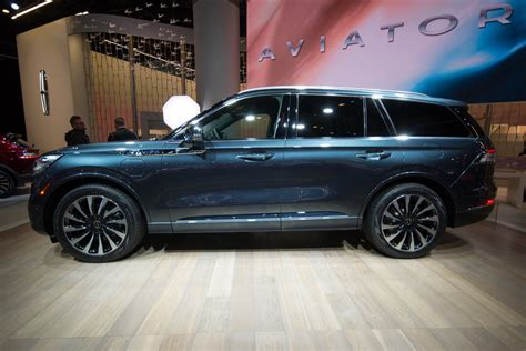 ford aviator 2020 2020 lincoln aviator air suspension lincoln review