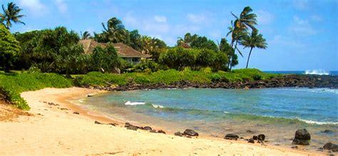 kauai cove cottages poipu kauai vacation cottages plumeria cottage kauai cove