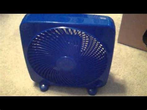 8 inch box fan 9 inch massey personal box fan