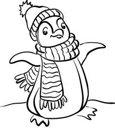 humboldt penguin coloring page a realistic drawing of humboldt penguin coloring page a