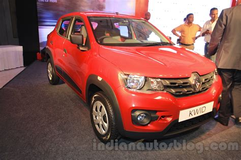 renault india renault kwid sales cross 1 lakh units in india