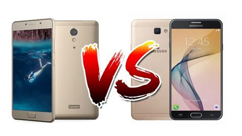 Lenovo J7 samsung galaxy j7 prime vs lenovo p2 which is best for buy gadgets finder