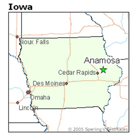 section 42 housing iowa best places to live in anamosa iowa
