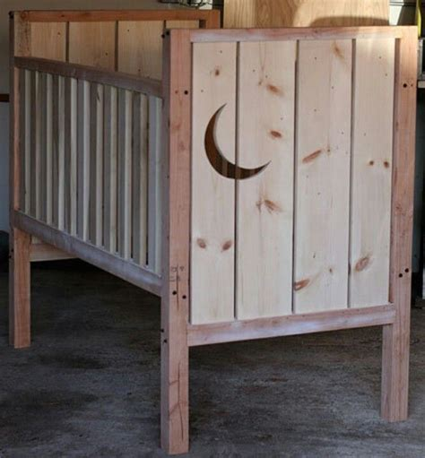 Baby Crib Diy Crib It Pregnancy And Beyond