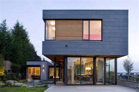 home plans seattle contemporary houses residences e architect