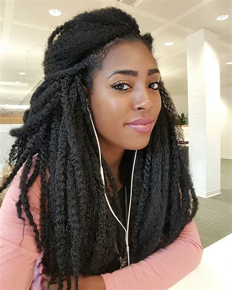 marley hair weave styles 50 chic crochet weave hairstyles designs worth trying