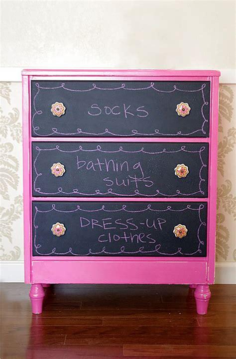 cool bedroom signs 43 most awesome diy decor ideas for teen girls chalkboard dresser diy teen room
