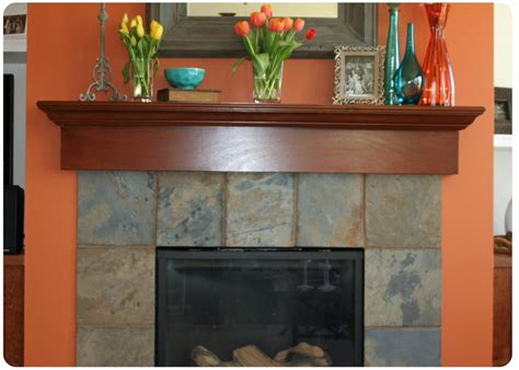 benjamin moore burnt orange a bold new color for the family room had to remove content
